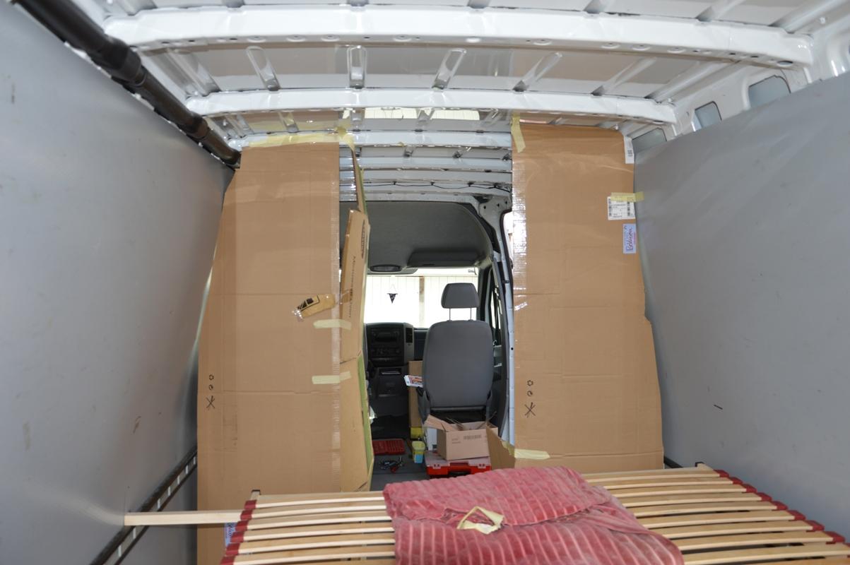 Slaapkamer muren - Ontwerp wandbekleding ...